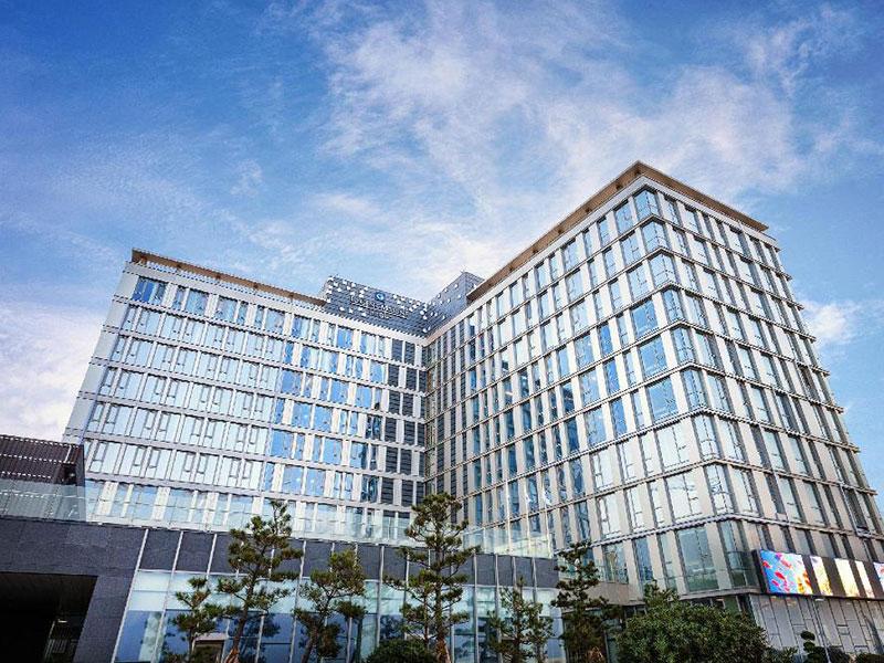 雷根码头蓝色酒店 (Hotel RegentMarine The Blue)
