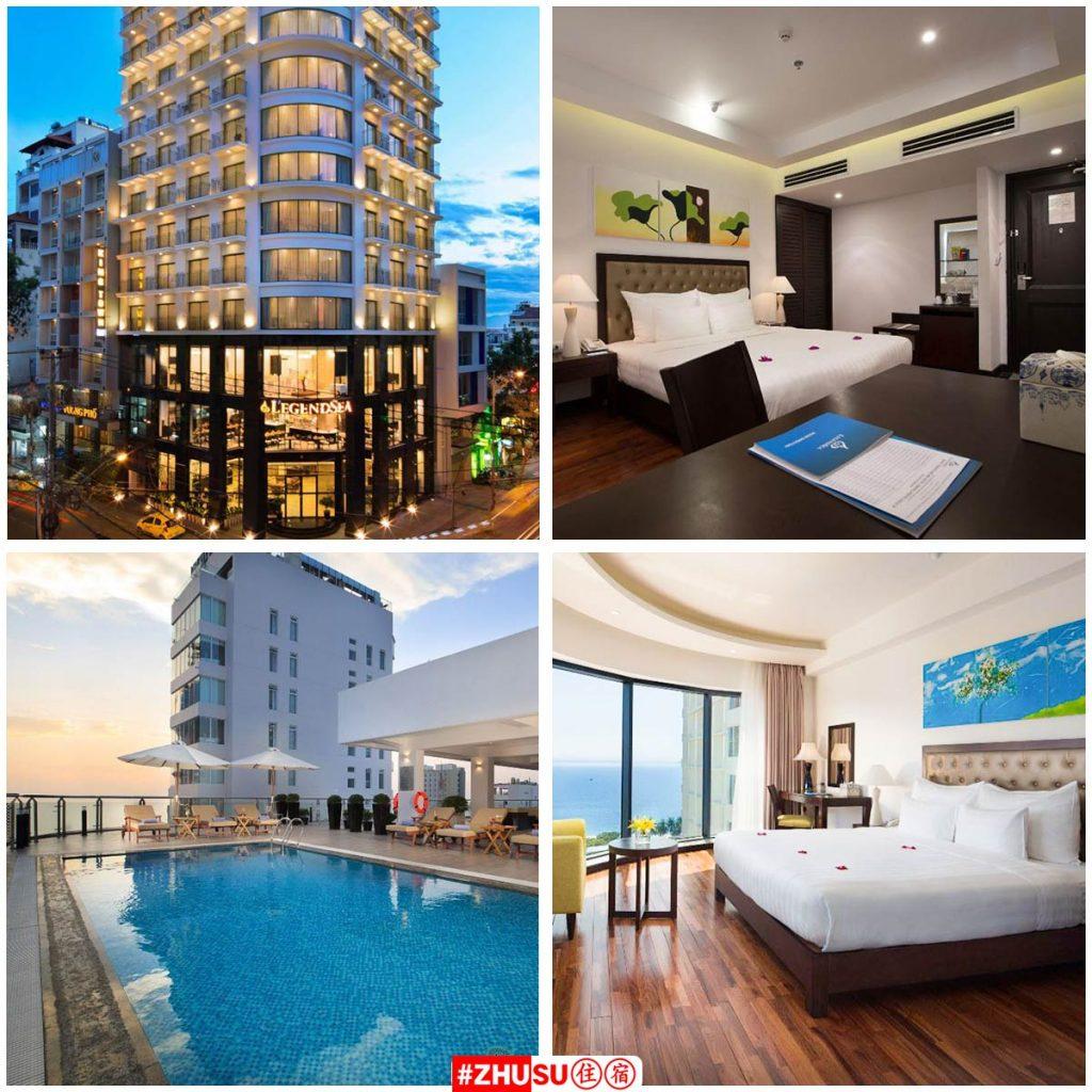 海上传奇酒店(LegendSea Hotel)