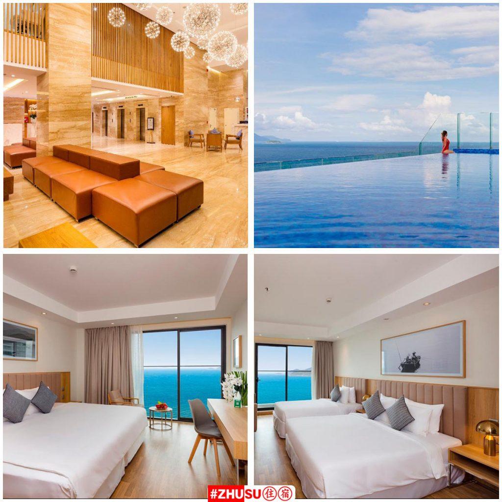 芽庄纳加酒店 (Nagar Hotel Nha Trang)