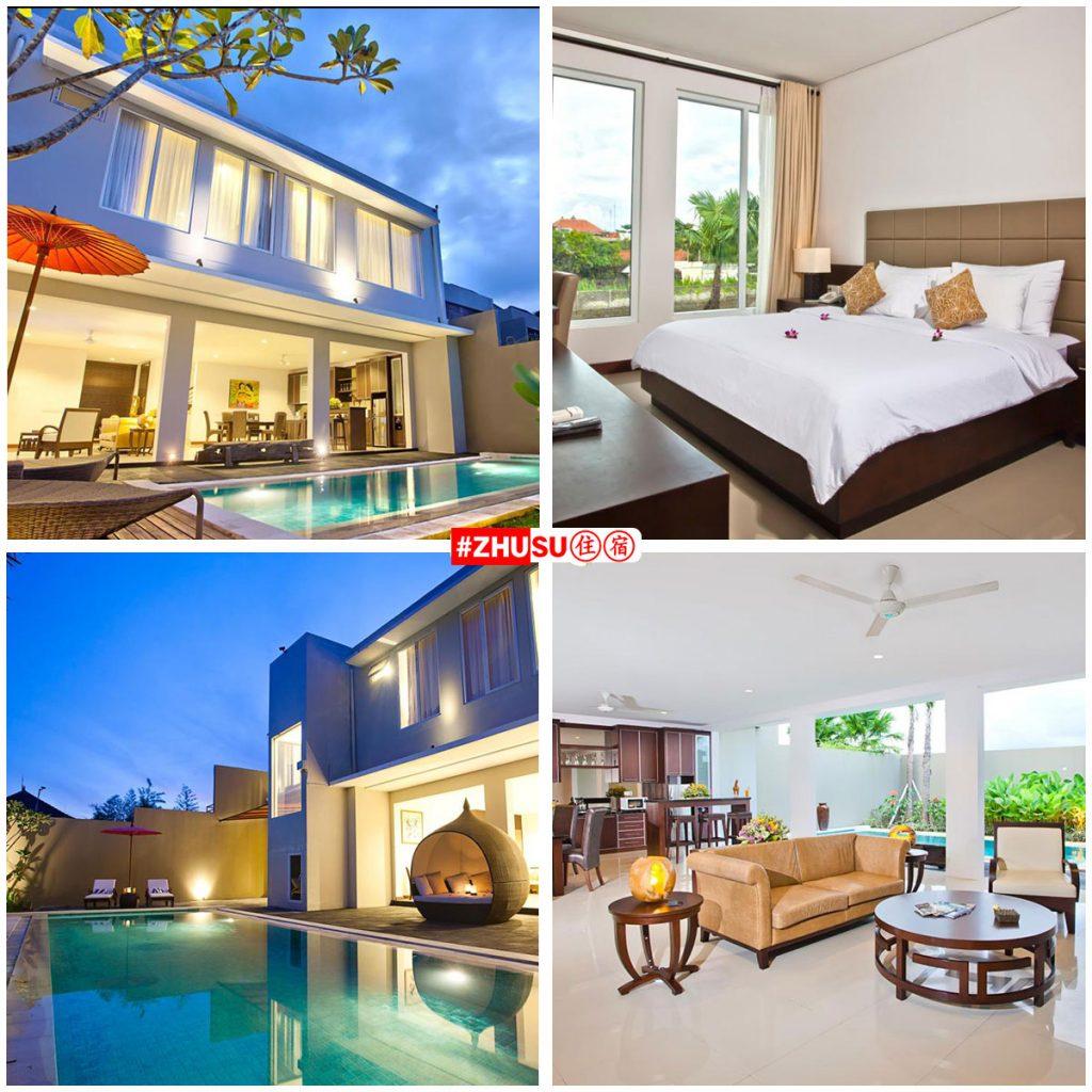 多尼亚别墅酒店 (Danoya Villa Hotel)