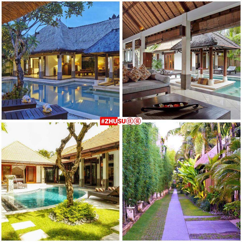 玛雅沙阳酒店私人泳池水疗别墅 (Maya Sayang Private Pool Villas & Spa)